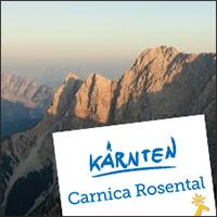 Carnica-Region Rosental