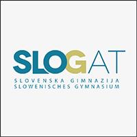 Slowenisches Gymnasium / Slovenska gimnazija