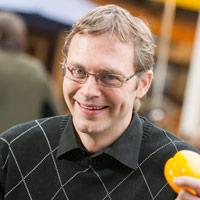 DI Gerhard Mischitz